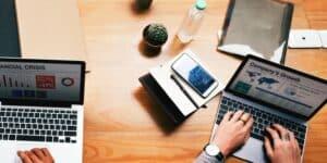 Impacto de la transformación digital en las pymes españolas
