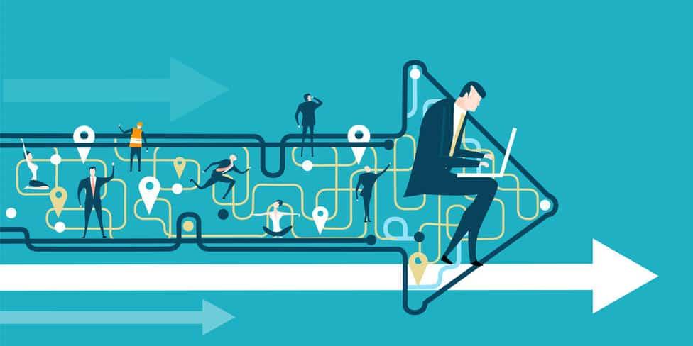 Tendencias de Transformación Digital. 2020 clave, 2021 decisivo.